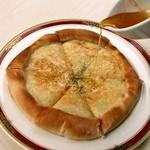ヴァンチャット - クワトロピザ 1300円 当店人気No.1です。