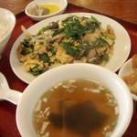 中国料理 季津 -