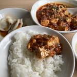 栄児 家庭料理 -