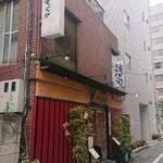 刺身屋新太郎 - 西日暮里駅から徒歩5~6分