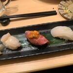 和飲処みなみ - 生寿司