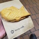 トナ カフェ -
