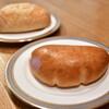 ブーランジェリー マリーレン - 料理写真:自家製カスタードのクリームパン@190円