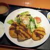 海鮮や 活活丸 - 料理写真:日替り定食