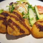 海鮮や 活活丸 - 日替り定食