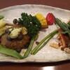 キッチン CACCIATORA - 料理写真:肉・魚料理の盛り合わせ