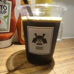 130977789 - アイスコーヒー