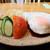 珈琲家 香蔵 - 目玉焼きハンバーグ