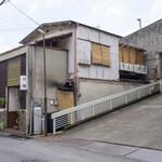 川蝉 - 2020.6 店舗外観