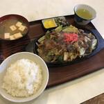 水舟 - 料理写真: