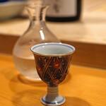 浅草じゅうろく - 作 雅乃智(みやびのとも) 純米吟醸