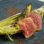 THE SODOH HIGASHIYAMA KYOTO - 料理写真: