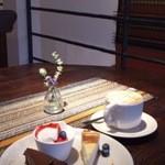 Tef Cafe -