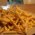 ハドル ハドル - Cheeze Fried Potato Reguler 480yan