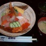 蔵寿司 - 蔵ちらし
