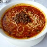 静華 - 担々麺