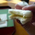 キーウエスト - ☆こちらはツナと胡瓜の組み合わせ☆