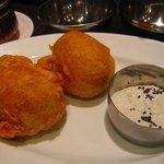 南インド料理ダクシン - パフェ大好きかりん日記