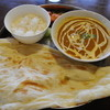 プジャ - 料理写真:ヒマラヤセット