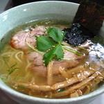 麺屋 和 - 塩麺