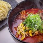 焼肉 遼 - ユッケジャンラーメン