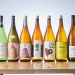 全国各地の日本酒100種類飲み比べ時間無制限 KURAND SAKE MARKET - 全国各地の日本酒