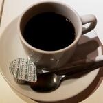 中華ダイニングNAO - 食後のコーヒー