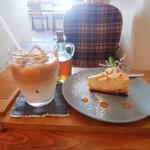 niji cafe -