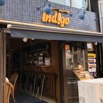 Indigo - 外観