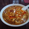 独一処餃子 - 料理写真:サンラータン麺