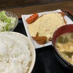 宮崎郷土料理 どぎゃん -