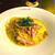 サラ スイート カフェ ルーコラ - 料理写真:ベーコンのシチリアペースト スパゲッティーニ
