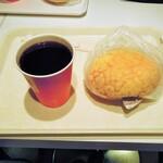 FREDS - 料理写真:私の注文
