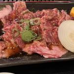 焼肉 横濱慶州苑 -
