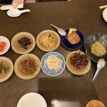 四川料理 巴蜀 -