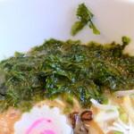 自家製麺 KANARI -
