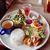 メールネージュ - 彩り野菜たっぷりとり唐揚げチリマヨソース(2020年5月)