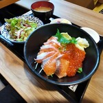 魚と酒 雛 -