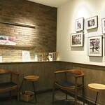 ペーパーバックカフェ -