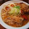 Karakuchiaburinikusobahirudora - 料理写真:辛口炙り肉ソバ味噌(味玉&カラアゲ)