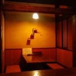 らぅめん山猫軒 - テーブル席