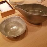 鮨 尚充 - Tatsuri Episode2
