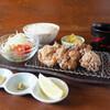 串かつ 赤とんぼ - 料理写真: