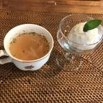 ポーズカフェ -