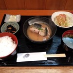 ひら川 - 料理写真: