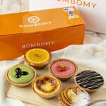 BOMBOMY -