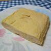 鶏と玉子 太郎 - 料理写真:だし巻き玉子(半分) 594円