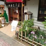 石鍋商店 - 入口