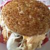 マクドナルド - 料理写真:ごはんチキンタツタ
