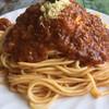 スパゲティハウスパスタ - 料理写真:
